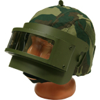 K6-3 Helmet cover (Gear Craft) (Flora)