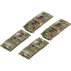 Kit of universal MOLLE adapters for StKSS (Ars Arma) (Multicam)