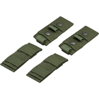 Kit of universal MOLLE adapters for StKSS (Ars Arma) (Olive)