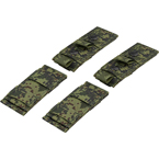 Kit of universal MOLLE adapters for StKSS (Ars Arma) (Russian pixel)