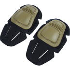 Knee pads set Gen.3 (Ars Arma) (Tan)