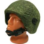 LShZ-2DT Helmet cover (Gear Craft) (Russian pixel)