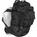 "Landing force backpack ""Delta"" 65 liter (ANA) (Black)"