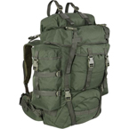 "Landing force backpack ""Delta"" 65 liter (ANA) (Olive)"