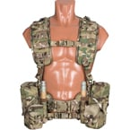Load bearing suspenders M1 (ANA) (Multicam)