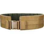 "MOLLE Belt ""Basic"" (Ars Arma) (Coyote Brown)"