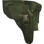 MOLLE holster for APS, closed top (Azimuth SS) (Camouflage)