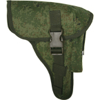 MOLLE holster for APS, closed top (Azimuth SS) (Russian pixel)