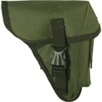 MOLLE holster for PM, closed top (Azimuth SS) (Olive)