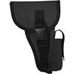 MOLLE holster for TT, closed top (Azimuth SS) (Black)