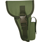 MOLLE holster for TT, closed top (Azimuth SS) (Olive)