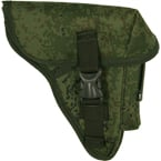 MOLLE holster for PM, closed top (Azimuth SS) (Russian pixel)