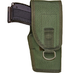 MOLLE holster for PYa Grach, closed top (Stich Profi) (Olive)