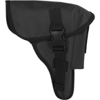 MOLLE holster for APS, closed top (Azimuth SS) (Black)