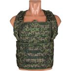 MOLLE vest
