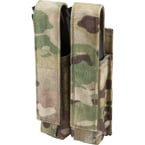 MP5/Vityaz double mag pouch (Ars Arma) (Multicam)
