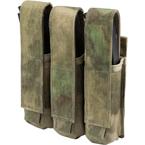 MP5/Vityaz triple mag pouch (Ars Arma) (A-TACS FG)