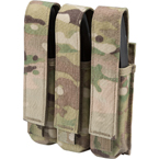 MP5/Vityaz triple mag pouch (Ars Arma) (Multicam)