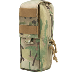 Medical pouch A-17, detachable, narrow (Ars Arma) (Multicam)