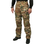 "Men's trousers ""Takeover"", Greta fabric (Ursus) (Multicam)"