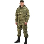 "Men's Suit ""Gerkon Strike"" (URSUS) (A-TACS FG)"