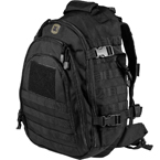 Mission Pack 30 liter (Tactical Frog) (Black)