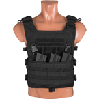 Modular body armor M2 (ANA) (Black)