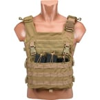 Modular body armor M2 (ANA) (Coyote Brown)