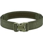 Nylon waist belt (ANA) (Olive)