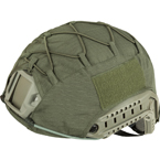 Ops-Core / Fast Carbon Helmet cover (East-Military) (Olive)
