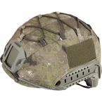 Ops-Core / Fast Carbon Helmet cover (East-Military) (Moss)