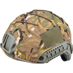 Ops-Core / Fast Carbon Helmet cover (East-Military) (Multicam)