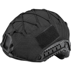 Ops-Core / Fast Carbon Helmet cover (East-Military) (Black)