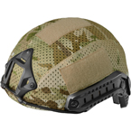 Ops-Core / Fast Carbon Mesh Helmet cover (East-Military) (Multicam)