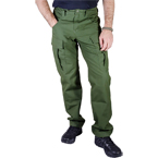 "Pants ""Scout"" Rip-stop (Tactical Frog) (Green)"