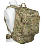 "Patrol backpack ""Beta"" 35 liter (ANA) (Multicam)"