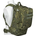 "Patrol backpack ""Beta"" 35 liter (ANA) (Russian pixel)"