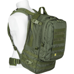 "Patrol backpack ""Beta"" 35 liter (ANA) (Olive)"