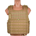 Plate carrier M4 (ANA) (Coyote Brown)