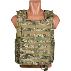 Plate carrier M4 (ANA) (Multicam)