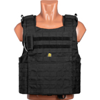 Plate carrier M4 (ANA) (Black)