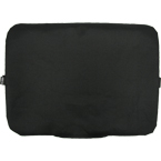 "Portable seat cushion ""Comfort"" (Azimuth SS) (Black)"