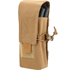Pouch for 2 AK magazines (ANA) (Coyote Brown)