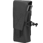 Pouch for 2 AK magazines (ANA) (Black)