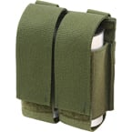 Pouch for 2 grenades 40mm (Ars Arma) (Olive)