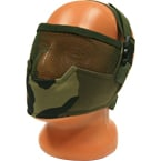 "Protective mask ""APE"" (Gear Craft) (Woodland)"