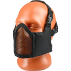 "Protective mask ""Ninja"" (East-Military) (Black)"
