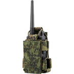 "Radio pouch ""Skeleton"" (Ars Arma) (Russian Pixel)"