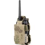 "Radio pouch ""Skeleton"" (Ars Arma) (A-TACS FG)"