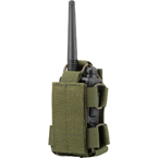 "Radio pouch ""Skeleton"" (Ars Arma) (Olive)"